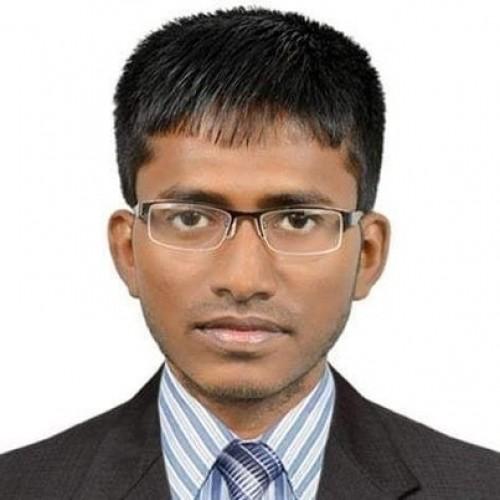 Md Nayem Hossain