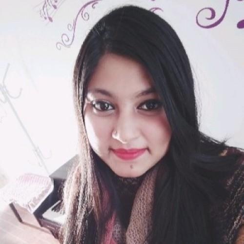 Nadia Nazim