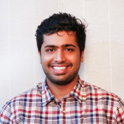 Nikhil Pradeep