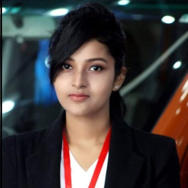 Moumita Jannat Neetu