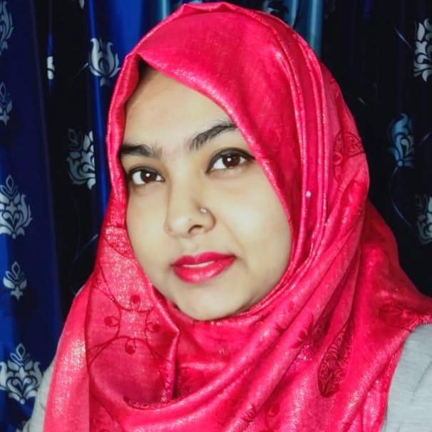 Samina Akter